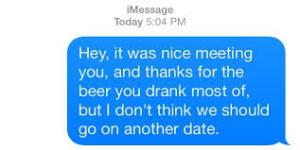 drunk date