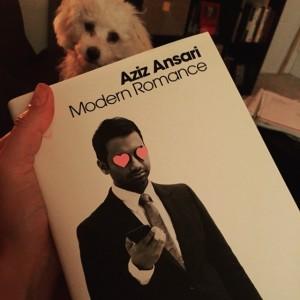 aziz modern romance