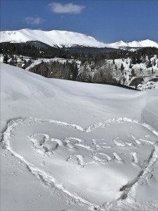 Breckenridge Heart 2